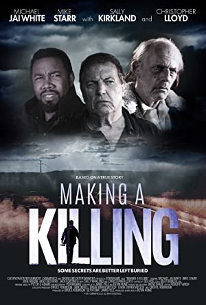 Permalink to Movie Making a Killing (2018)