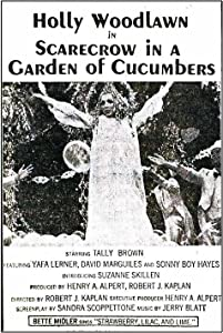 itunes movie downloads Scarecrow in a Garden of Cucumbers USA [320p]
