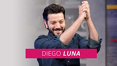 How Diego Luna Approaches Playing a Villain video