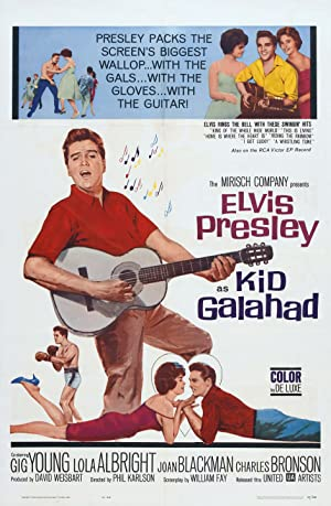 Kid Galahad (1962)