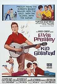 Watch Movie Kid Galahad (1962)