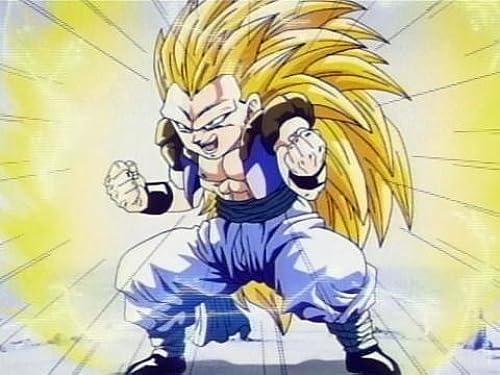 Dragon Ball Z: Internal Struggle & Last Saiyan