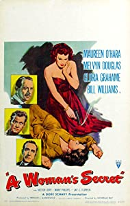 Filmer 3gp gratis nedlasting A Woman\'s Secret  [avi] [Mkv] by Herman J. Mankiewicz USA (1949)