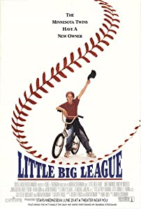 Movie film watch Little Big League USA [1920x1080]