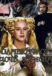 Blancaflor, la hija del diablo Poster
