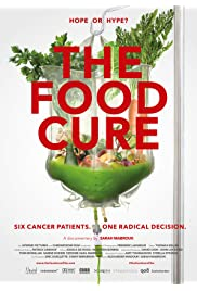 The Food Cure: Hope or Hype?