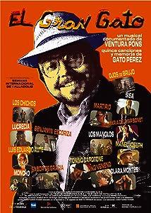 Direct movie downloads free sites El gran Gato by [1280p]