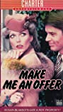 Make Me an Offer (1980) Poster
