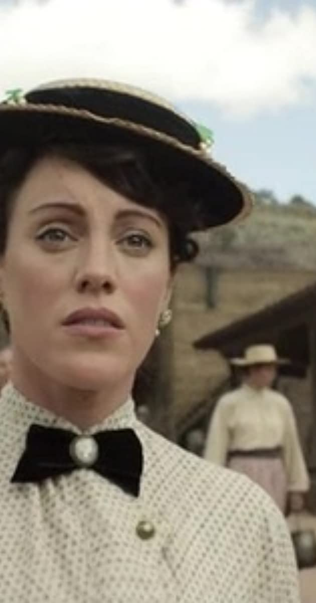 Godless Shot The Head Off A Snake Tv Episode 2017 Imdb