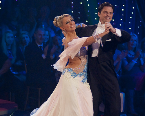 BBC Strictly Come Dancing, Foxtrot