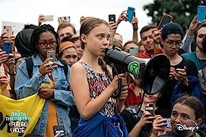 Where to stream Greta Thunberg: The Voice of the Future