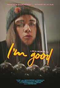 Primary photo for I'm Good