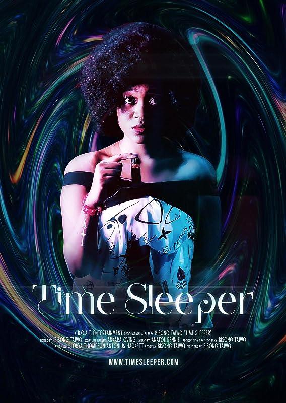 Спящий сквозь время / Time Sleeper / 2020