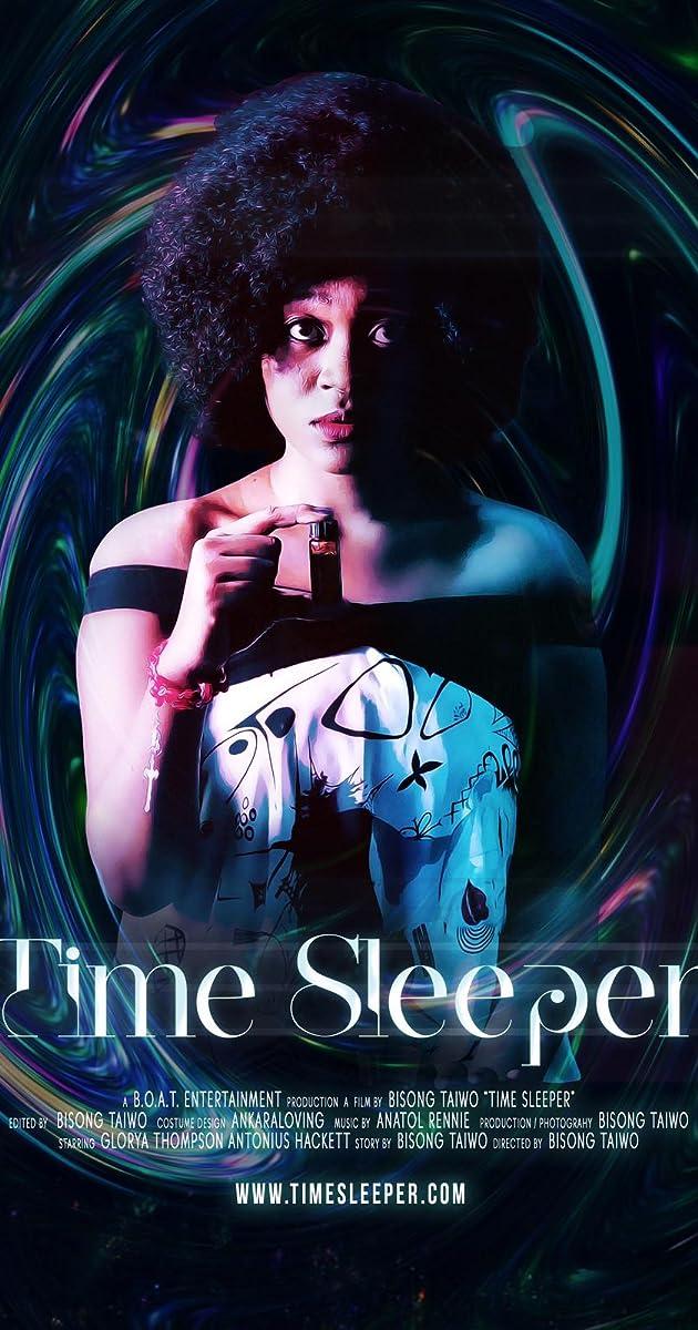 Time Sleeper (2020)