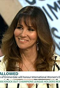 Primary photo for Linda Lusardi