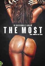 Rich Homie Quan: The Most Poster