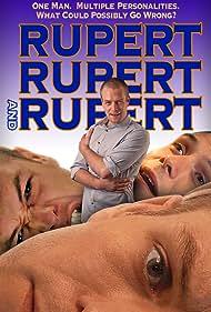Sandy Batchelor in Rupert, Rupert & Rupert (2019)