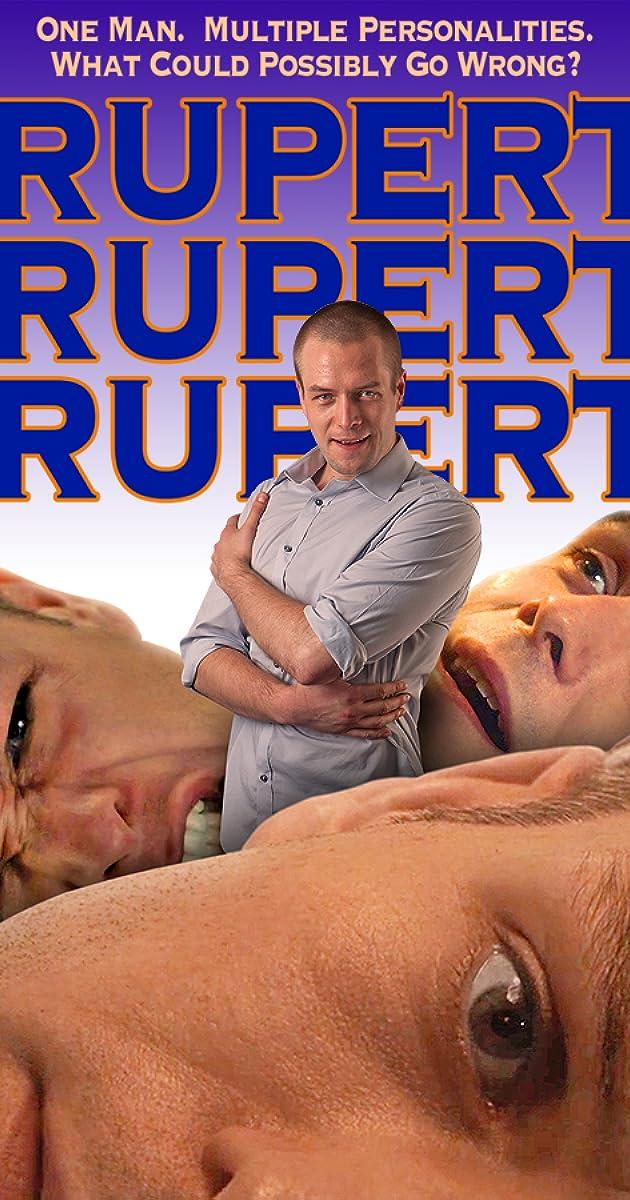 Subtitle of Rupert, Rupert & Rupert