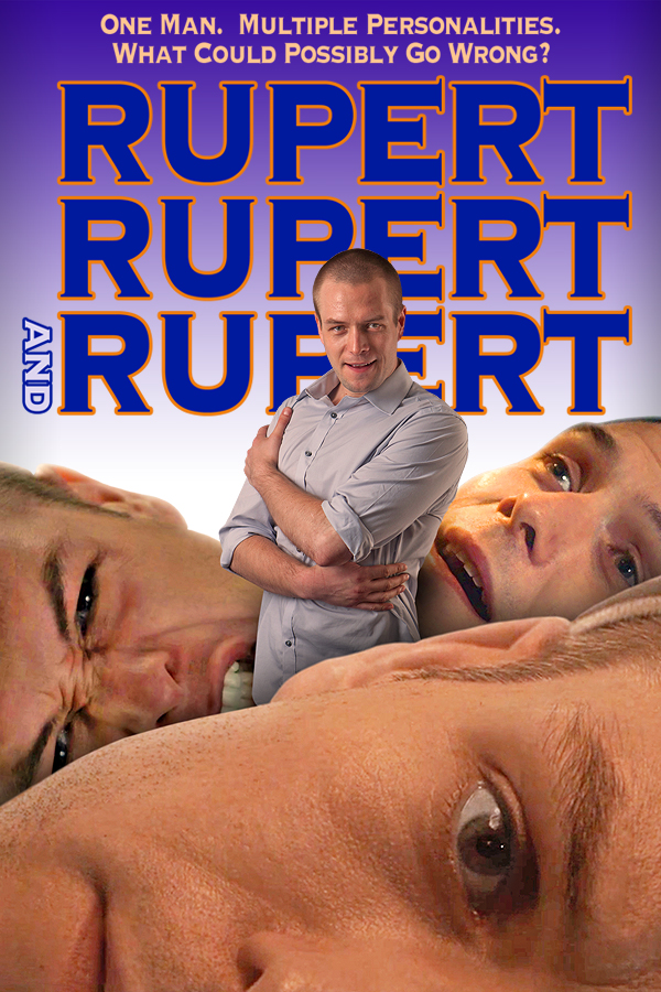Rupert, Rupert & Rupert (2019) WEBRip 720p & 1080p