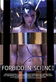 Forbidden Science - Season 1
