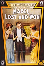 Mabel Lost and Won Poster