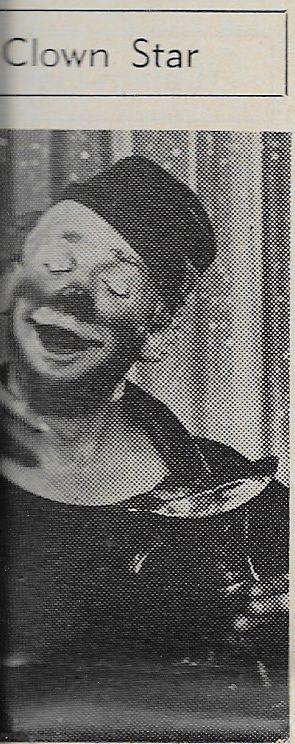 Joe Jackson Jr. in Ice-Capades (1941)