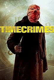 Timecrimes Poster