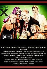 Zombie Etiquette X Poster