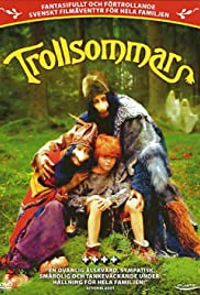 Trollsommar Poster