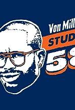 Von Miller's Studio 58