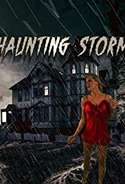 Haunting Storm Poster