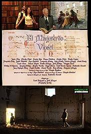 El manuscrito Vindel Poster