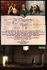 Primary photo for El manuscrito Vindel