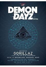 Demon Dayz Festival 2017