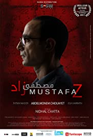 Mustafa Z Poster