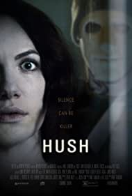 John Gallagher Jr., Kate Siegel, and Hush in Hush (2016)