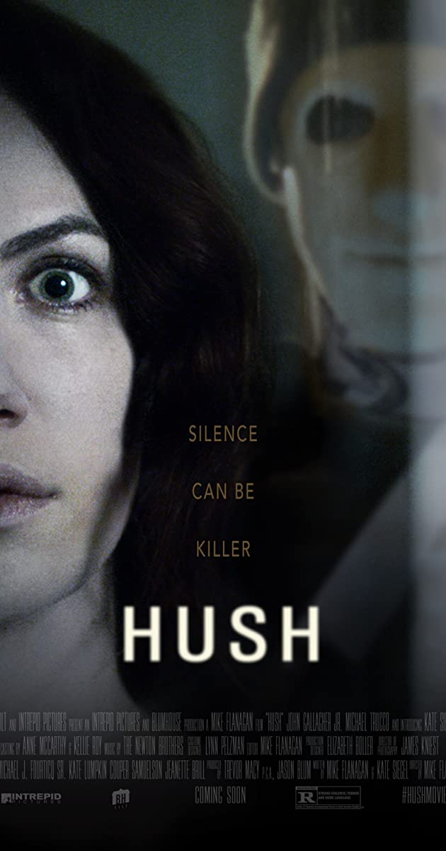 Hush (2016) - Hush (2016) - User Reviews - IMDb