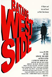 West Side Avenue Poster