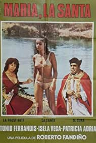 María, la santa (1977)