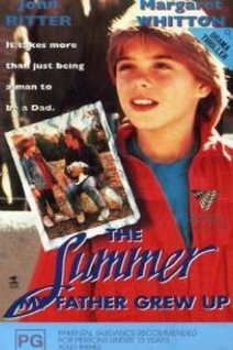 The Summer My Father Grew Up (1991)