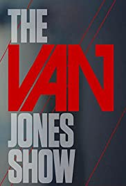 The Van Jones Show Poster