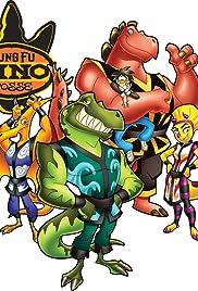 Kung Fu Dino Posse Poster