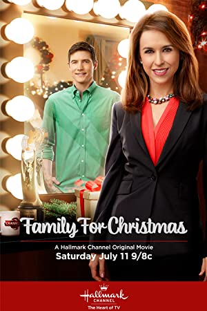 Movie Family for Christmas (2015)