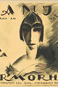 Lya Mara and J. Fenneker in Tanja, die Frau an der Kette (1922)