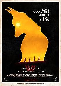 Téléchargement de film torrent The Witness Articles - Where the Jackal Sleeps Australia [hdv] [UHD] [720px], Erik Magnusson