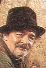 Serge Reggiani in L'écho (1988)