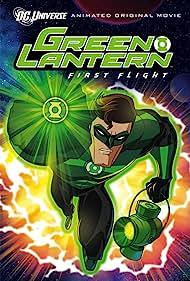 Green Lantern: First Flight (2009)