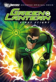 Primary photo for Green Lantern: First Flight