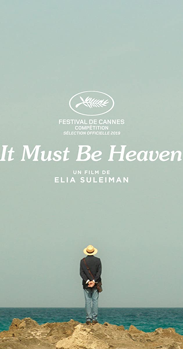 It Must Be Heaven (2019) Subtitles