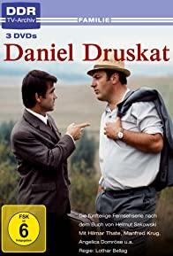 Primary photo for Daniel Druskat